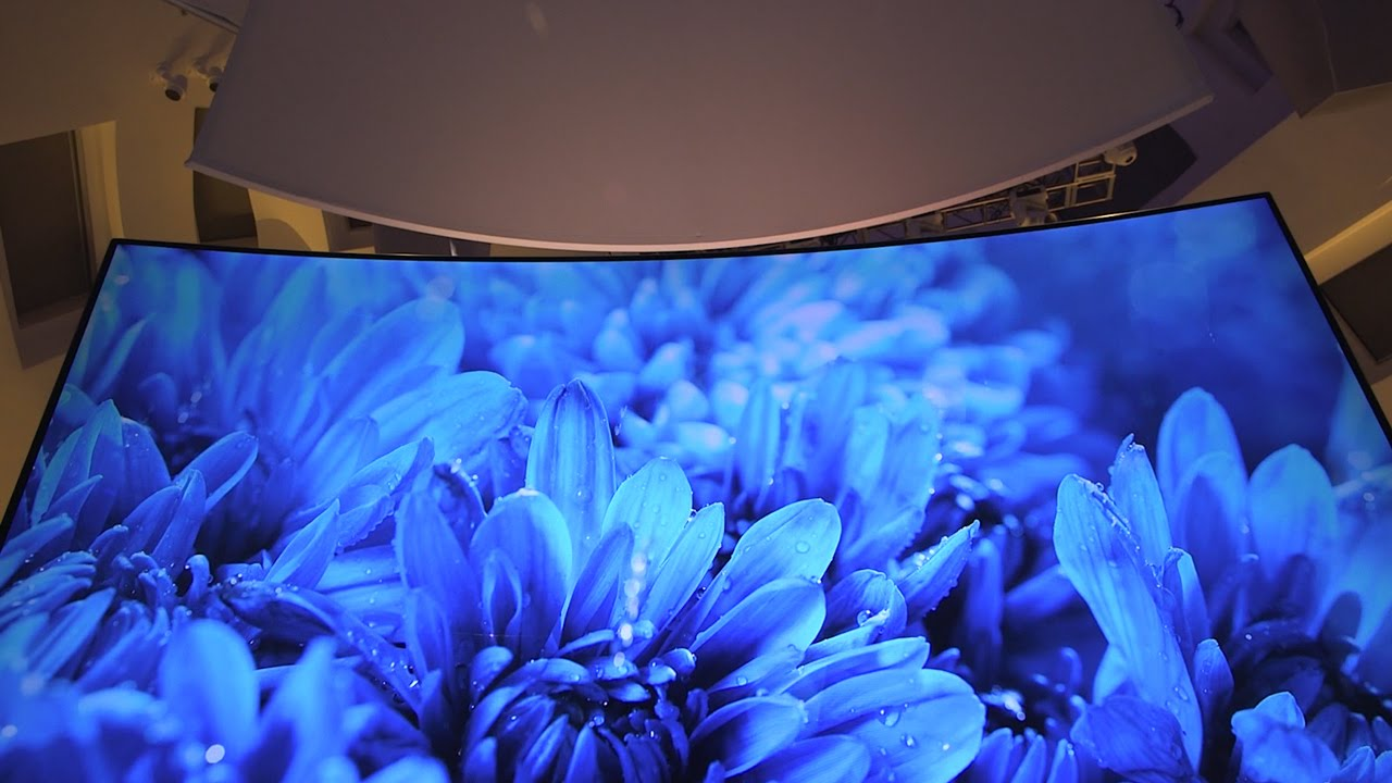 Samsung's SUHD TV can control your smart home — CES 2016 thumbnail