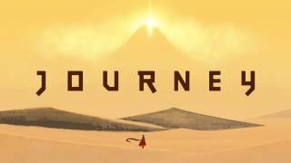 """Video thumbnail of """"Journey Soundtrack (Austin Wintory) - 18. I was Born for This"""""""