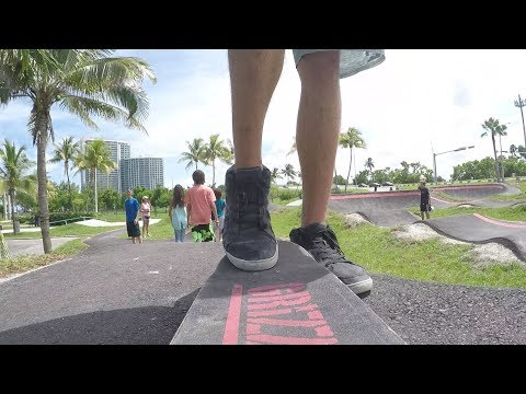 What's New in #OurCounty - Skate Park and Pump Track