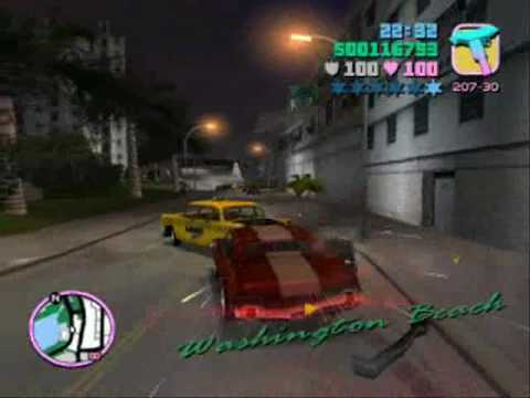 Grand Theft Auto Vice City Stories Walkthrough - GTA: Vice