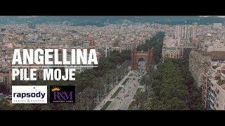 ANGELLINA   PILE MOJE (Official Video)
