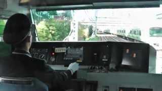 JR東日本京浜東北線TokyoJRLine