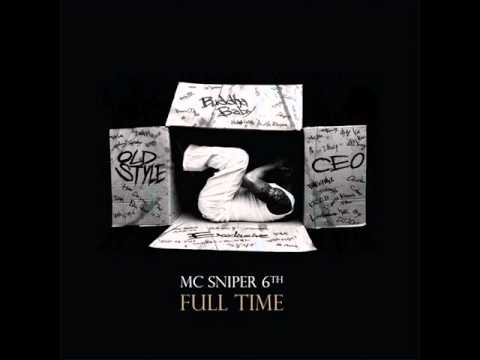 MC Sniper - Call me (Feat. Skull & 지조 & Deegie & Minos & 비도승우 & Joosuc)
