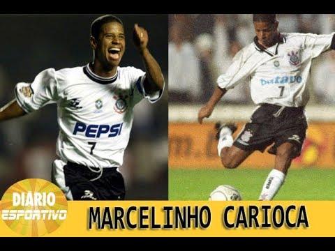 Diário Esportivo de hoje com Marcelinho Carioca!!!