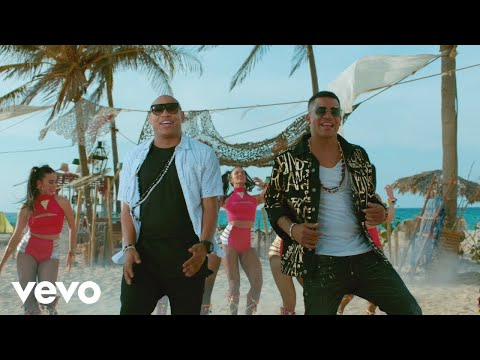 Gente De Zona Te Duele Official Video