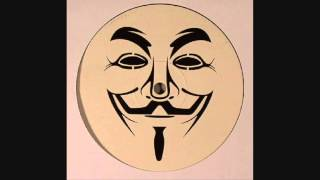 Anonymous Edits Vol. 2 - Love Dub