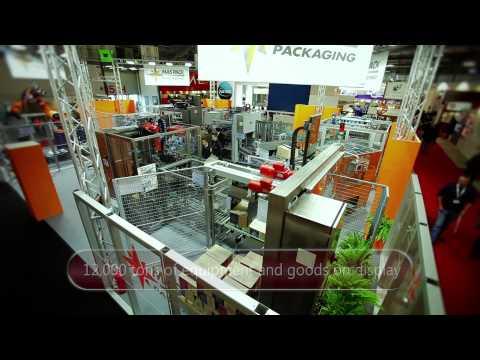 Simei - Salone Internazionale Macchine per Enologia e Imbottigliamento
