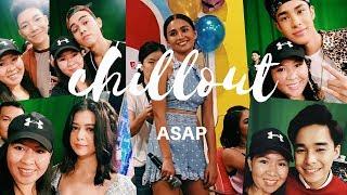 Kathryn Bernardo, ASAP IT Girls, Gimme 5, McLisse, MarNigo and ASAP Kapamilya| Marjorie Rayos