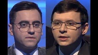 Мураев о союзе Рабинович/Бойко