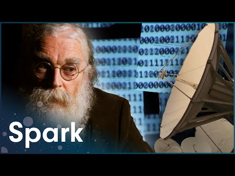 The Story Of Information With Professor Jim Al-Khalili   Order and Disorder   Spark