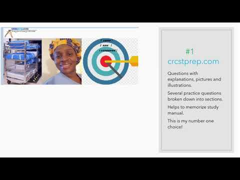 Top 3 crcst exam practice platforms for free crcst exam questions ...