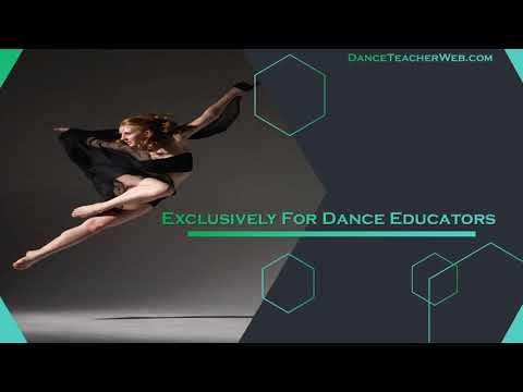 Dance Teacher | Dance Studio Owner Exclusive Content - YouTube