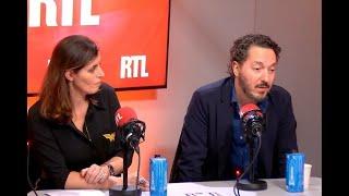 Guillaume Gallienne Dans A La Bonne Heure !