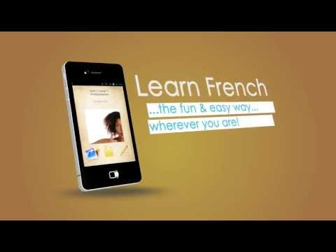 Video of Learn French Easy | Le Bon Mot
