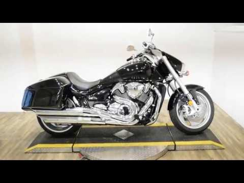 2008 Suzuki Boulevard M109R in Wauconda, Illinois