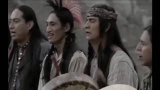 Redbone - Wovoka (HD)