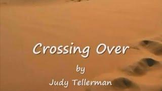 Crossing Over by Judy Tellerman