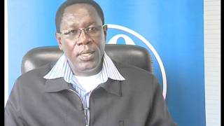 Broadcasters Regulation - Kiswahili