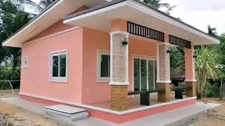 61 Foto Desain Rumah Kampung 3 Kamar Paling Keren Download