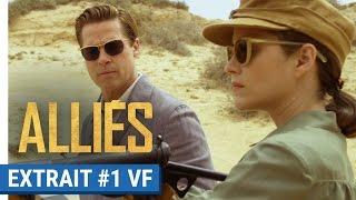 Trailer of Alliés (2016)