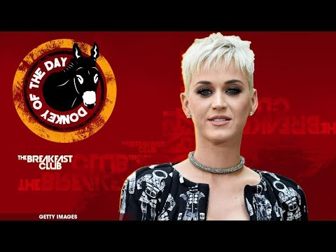 Katy Perry Raises Questions About Consent Following American Idol Kiss