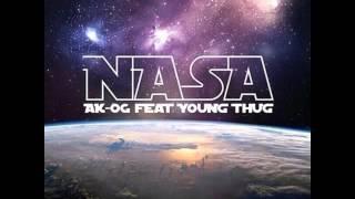 Akon & OG Boo Dirty ft Young Thug   NASA   (NEW 2014 !!!!)
