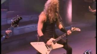 Metallica - Blackened [Live Seattle 1989] 720p HD