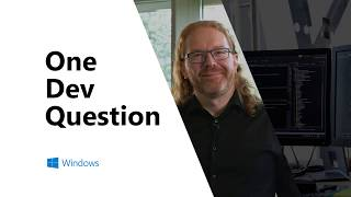 One Dev Question - What is the relationship between Visual Studio and Visual Studio Code?