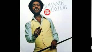 Johnnie Taylor ~ Soul Fillet