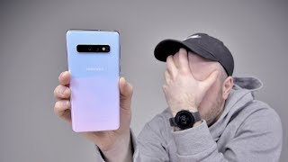 I'm Switching To The Galaxy S10... thumbnail