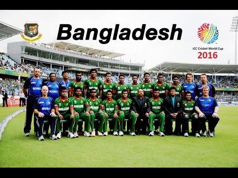 bangladesh cricket team best wishes