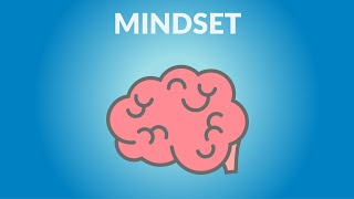 The Most Powerful Mindset for Success