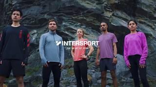 Intersport  Donde sea que corras | Intersport Spain | 15 segundos anuncio