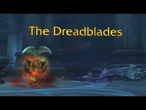 The Story of the Dreadblades