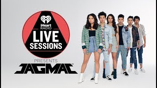 Watch JAGMAC Perform Live!   iHeartRadio Live Session