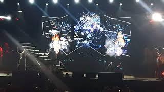 Концерт Ани Лорак в Оффенбахе. 7.11.2017.