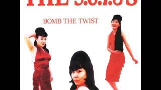 The 5.6.7.8's - Bomb the Twist (FULL ALBUM)