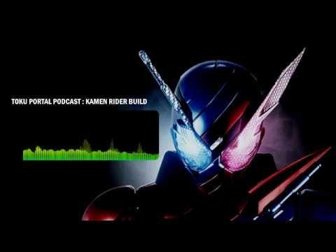 Dr  Katsuragi = The Enemy? Kamen Rider Build: Episode 43 - смотреть