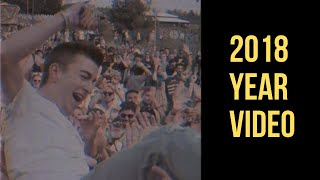 2018 YEARVIDEO 😱🌎 I FABRIZIO, TOMORROWLAND, TALISALO