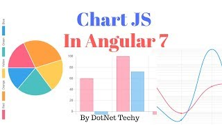 how to use chartjs in angular 7