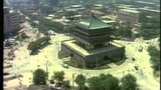 China: The Mandate of Heaven