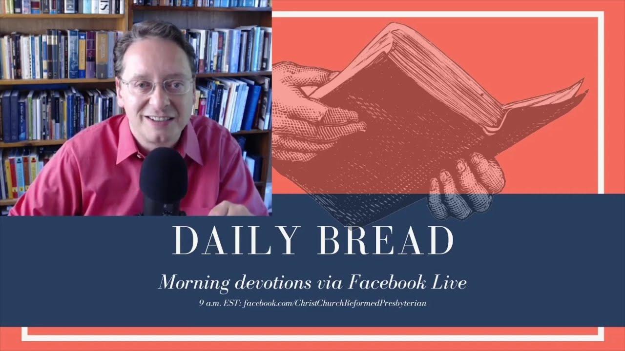 Daily Bread 6/17/2020