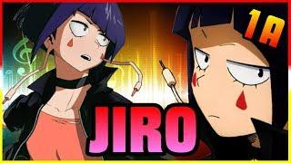 CLASS 1-A: Kyoka Jiro - My Hero Academia Discussion
