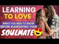 BEWARE!! Before You Attract Your Soulmate WATCH THIS!! | Love Advice That Actually Works