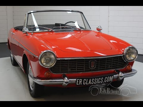 Video of 1965 1500 located in Noord-Brabant - $31,200.00 Offered by E & R Classics - PZ2D