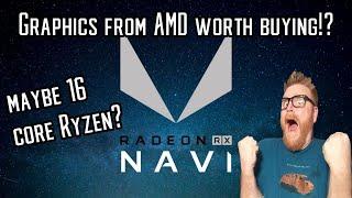AMD E3 Keynote w/ TIMMY JOE