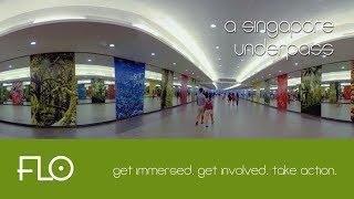 FLO 026 - A Singapore Underpass