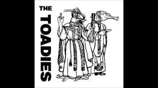 Toadies - Nothing