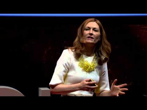 Unleashing inclusion to deliver a new Scottish economic powerhouse | Anne Richards | TEDxGlasgow