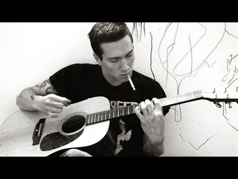 """John Frusciante cover """"the first season"""" recorded on my phone. Just me and my acoustic."""